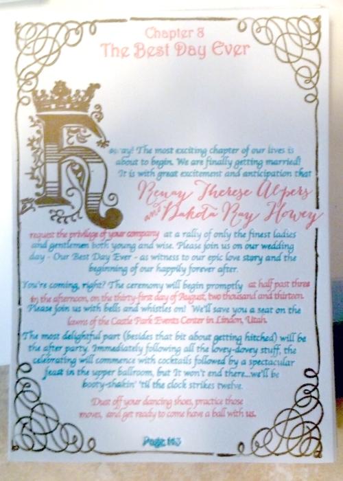 Fairytale-Wedding-Invitation