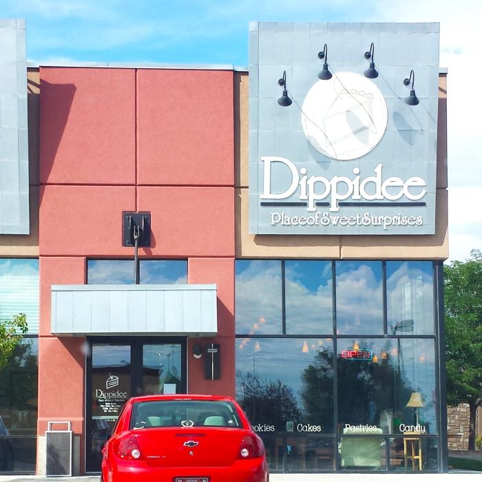 Dippidee Bakery in Lehi Utah